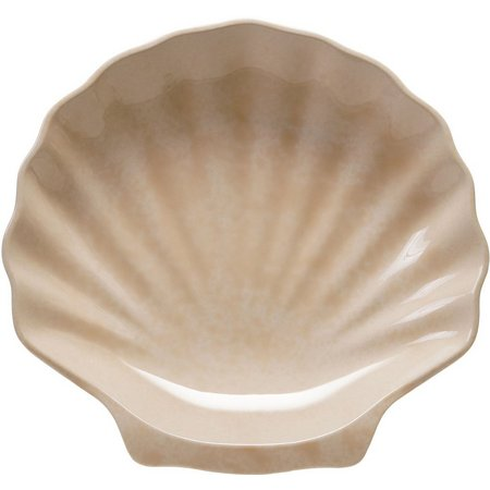 Certified International Shell Platter