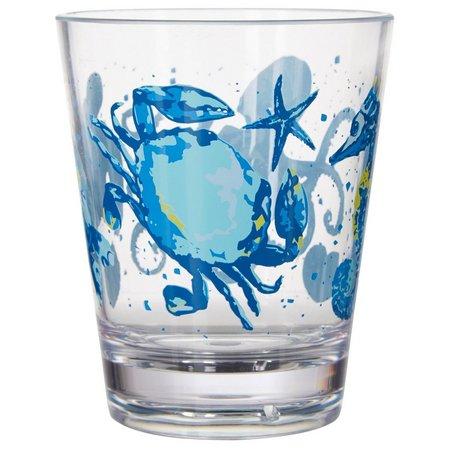 Coastal Home Seaventure DOF Glass