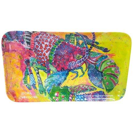 Leoma Lovegrove Le Chaperone Lobster Tidbit Tray