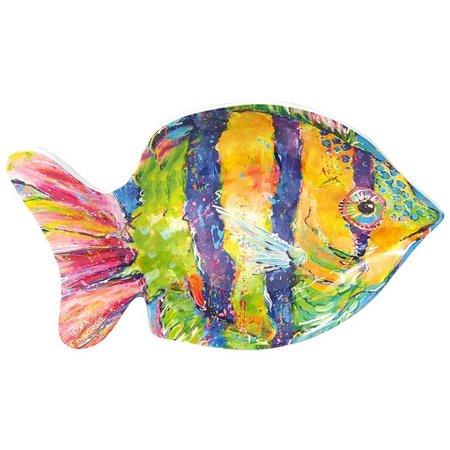 Leoma Lovegrove Le Chaperone Fish Plate