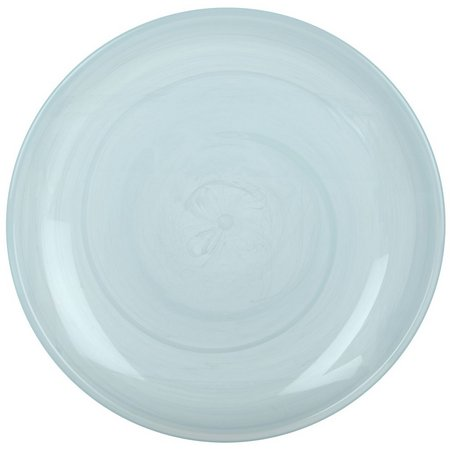 Coastal Home Captiva Alabaster Dinner Plate