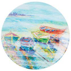 Leoma Lovegrove Friend-Ships Salad Plate