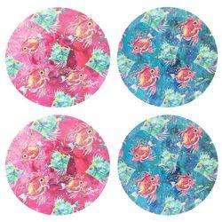 Leoma Lovegrove 4-pc. Calda & Jack Plate Set