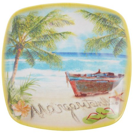 Margaritaville Boat Appetizer Plate