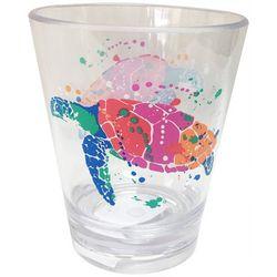 Tropix Splash Sea Turtle DOF Glass