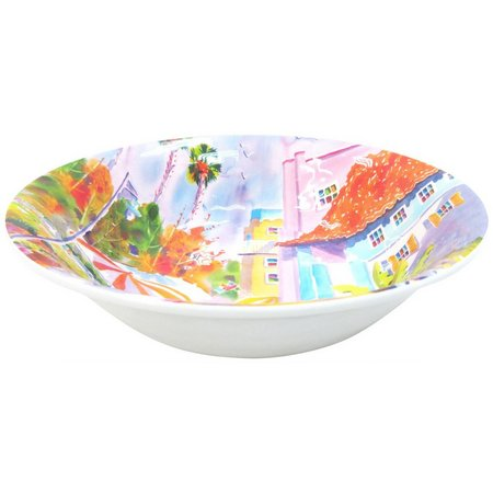 Ellen Negley St. Armands Style Cereal Bowl