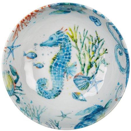 Coastal Home Seaventure Appetizer Bowl