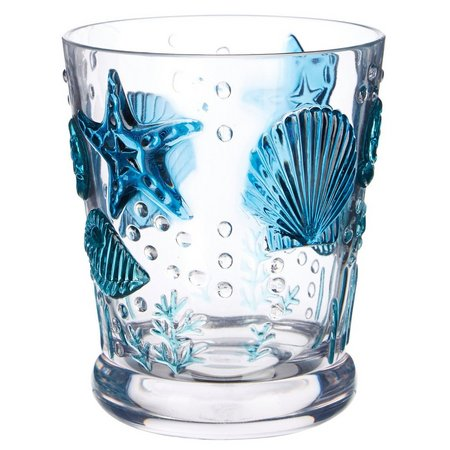 Coastal Home 20,000 Leagues DOF Glass
