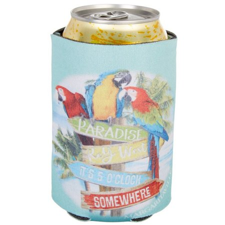 Margaritaville 5 O'clock Parrot Can Cooler