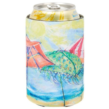 Leoma Lovegrove Gotcha Covered Can Cooler