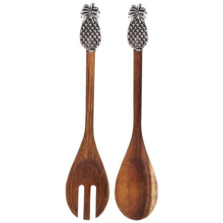 Home Essentials 2-pc. Pineapple Salad Serving Set