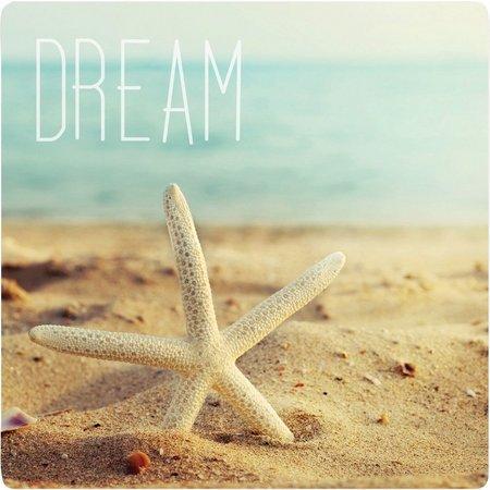 P. Graham Dunn Beach Inspire Dream Coaster