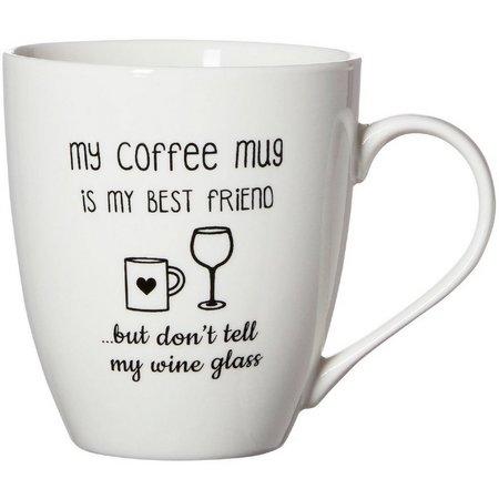 Pfaltzgraff My Best Friend Mug