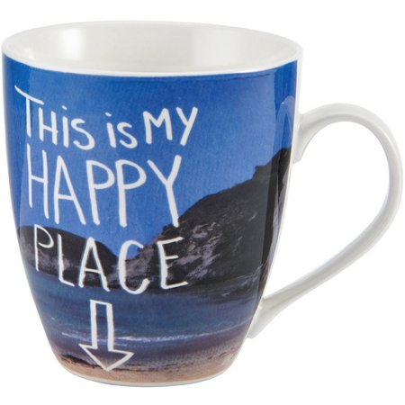 Pfaltzgraff This Is My Happy Place Mug
