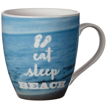 Pfaltzgraff Beach is My Happy Place Mug
