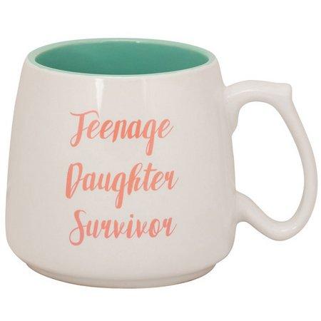 10 Strawberry Street 16 oz. Teenage Daughter Survivor
