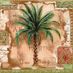 Boston International 20-pk. Palm Tree Napkins