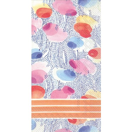 Boston International 16-pk. Spring Rain Napkins