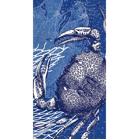 Boston International 16-pk. Crab Dinner Napkins