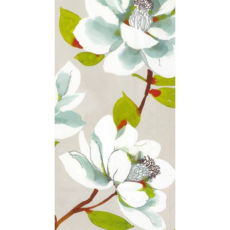 Boston International 16-pk. Flower Dinner Napkins