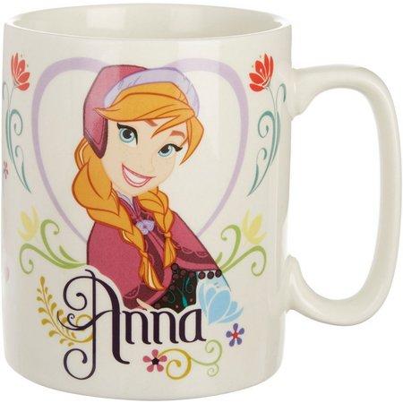 Disney Frozen Anna Mug