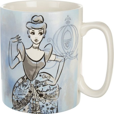Disney Princess Cinderella Mug