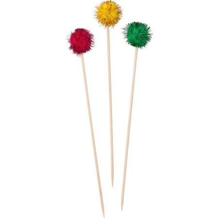 Talking Tables 18-pk. Pom Pom Picks