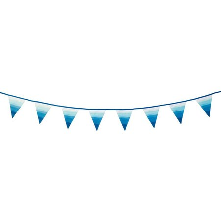 Talking Tables Ombre Flag Garland