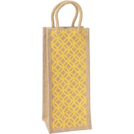 Thro Moroccan Design Bottle Bag