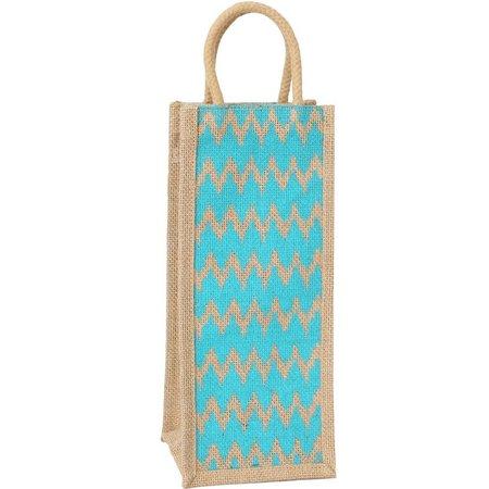 Thro Ian Ikat Bottle Bag
