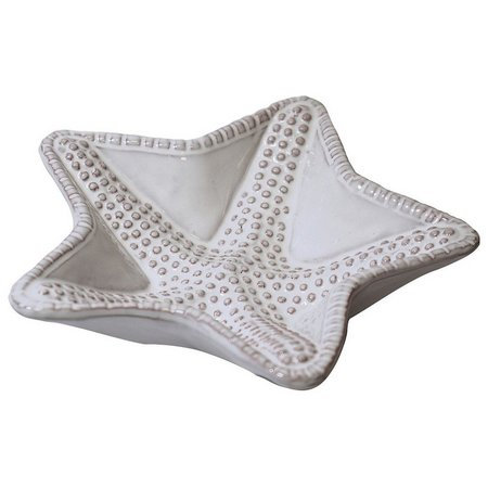 Coastal Home Starfish Dip Cup