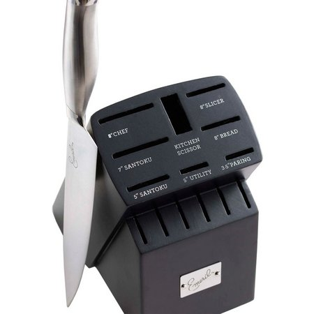 Emeril 15-pc. Knife Block Set