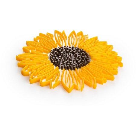 Charles Viancin Sunflower Trivet