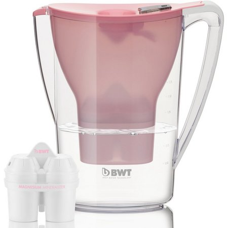 BWT 7 Cup Penguin Water Filter Pitcher