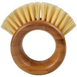 Full Circle The Ring Veggie Brush