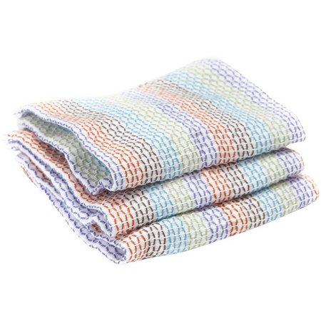 Full Circle Tidy 3-pc. Dish Cloth Set