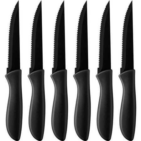 Cuisinart Advantage 6-pc. Ceramic Coated Knife Set