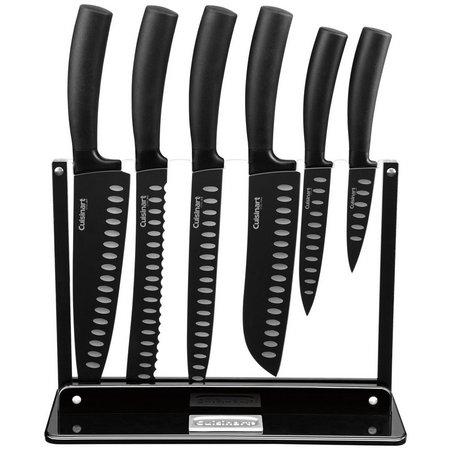 Cuisinart 7-pc. Nonstick Edge Collection Knife Set