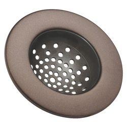 Interdesign Bronze Sink Strainer