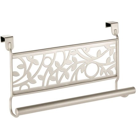 Interdesign Satin Vine Towel Bar