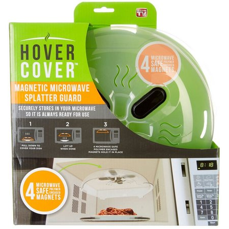 As Seen On T.V. Hover Cover