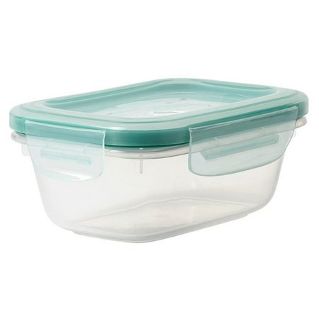 OXO 1.6 Cup SNAP Plastic Food Storage Container