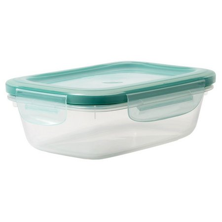 OXO 3 Cup SNAP Plastic Food Storage Container