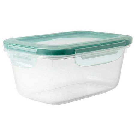 OXO 4.6 Cup SNAP Plastic Food Storage Container
