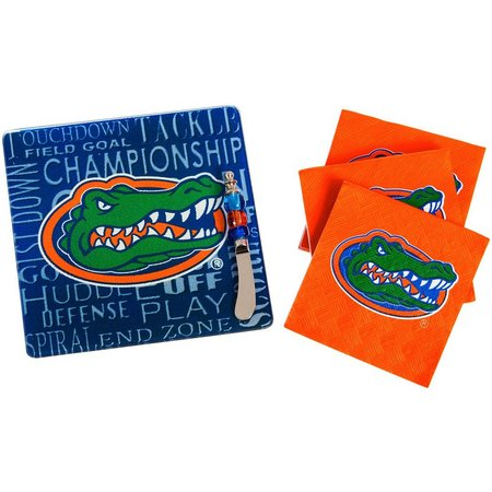 Florida Gators 3-pc. Party Set by Evergreen