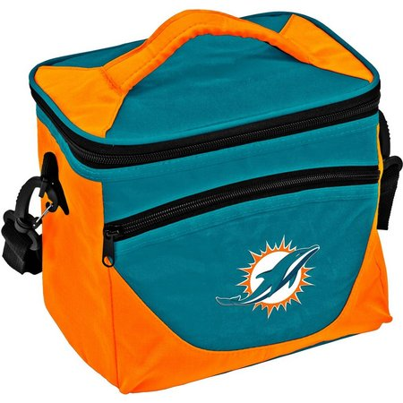 Miami Dolphins 9 Can Halftime Lunch Cooler