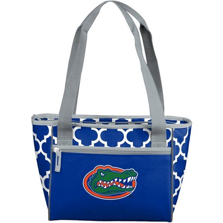 Florida Gators 16 Can Cooler by Logo Brands