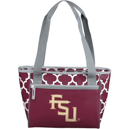 Florida State 16 Can Cooler by Logo Brands