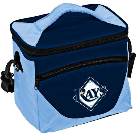 Tampa Bay Rays 9 Can Halftime Lunch Cooler
