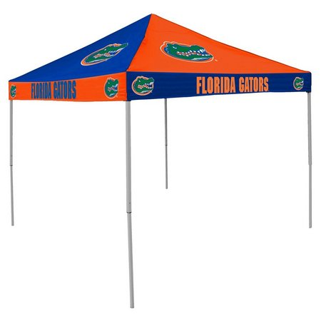 Florida Gators Checker Canopy Tent by Logo Brands